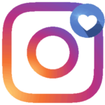 Инстаграм лайктайм логотип