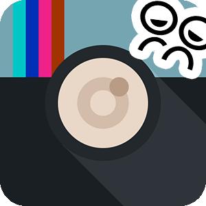 Инстаграм лучшие друзья добавить в список логотип