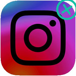 Инстаграм ошибка входа логотип