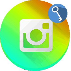 Взломать Инстаграм логотип