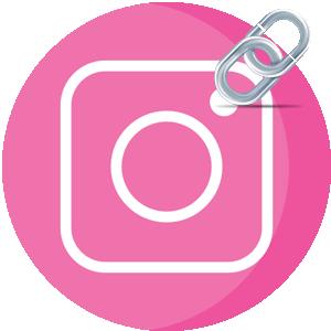 Инстаграм ссылка логотип