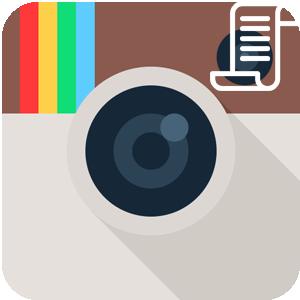 Инстаграм удалить Историю поиска логотип