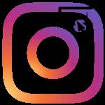 Инстаграм добавить активную ссылку логотип