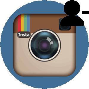 Инстаграм отписчики логотип