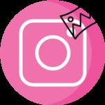Инстаграм панорама логотип