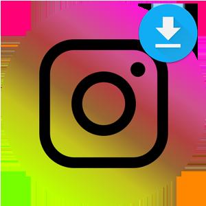 Инстаграм скачать логотип