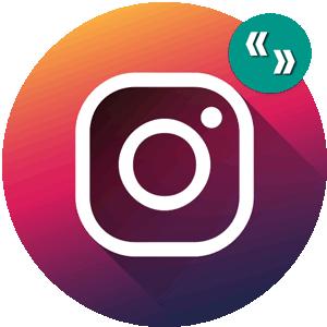 Инстаграм статусы логотип
