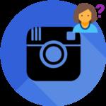 Инстаграм вопросы логотип
