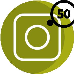 Лимиты и ограничения в Инстаграме логотип