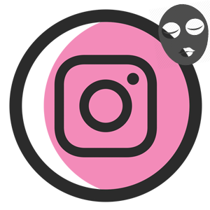 Маски для Инстаграма логотип