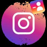 Отписаться в Инстаграме логотип