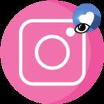 Скрыть лайки в Инстаграме логотип