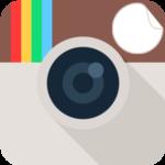 Стикеры в Инстаграме логотип