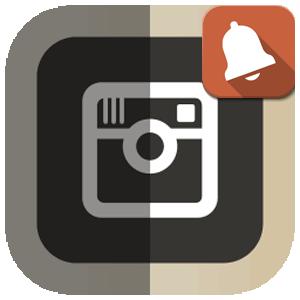 Уведомления в Инстаграме логотип
