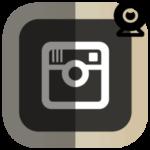 Видеочат в Инстаграме логотип