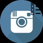 Викторина в Инстаграме логотип