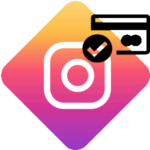 Инстаграм регистрация логотип