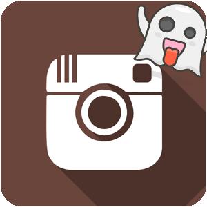 Инстаграм смотреть фото без регистрации логотип