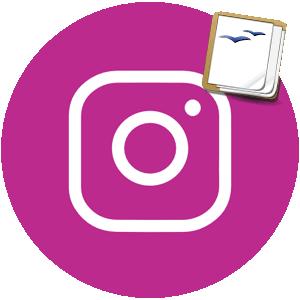 Шаблона для Инстаграма логотипы