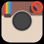 Инстаграм теневой бан логотип