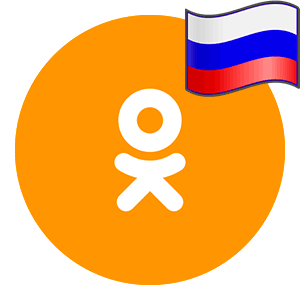 Как изменить язык интерфейса на русский в Одноклассниках
