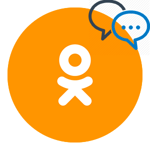Лого-Как-удалить-обсуждения-в-Одноклассниках