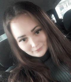 Лика Торопова