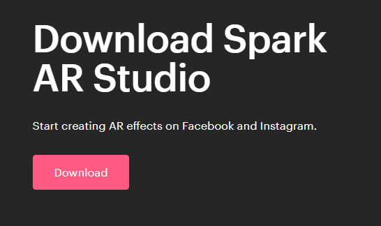 Spark Ar скачать на ПК